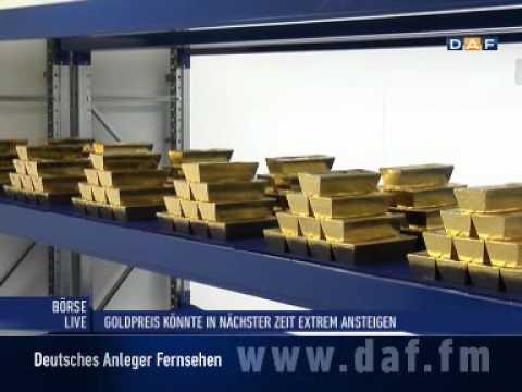 Goldpreis: