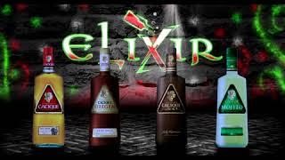 Video promocional para la bebida cacique en elixir