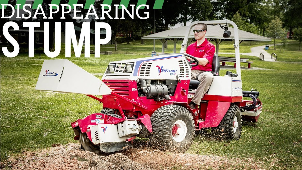 Video - Repairing a Gravel Driveway with the Ventrac Power Rake
