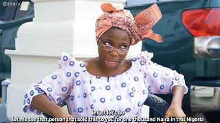 Download Taaooma Adedoyin Comedy - WHEN YOUR MUM FOLLOWS YOU TO RETURN SOMETHING // TAAOOMA