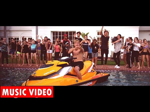THE JAKE PAULERS SONG (Official Music Video) Mp3
