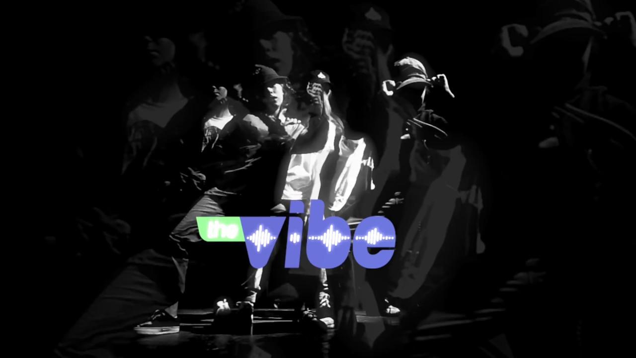 THE  KIDS-VIBE  | hip hop freestyle |