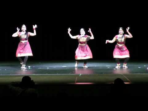 Dance- Sivakara Damaruga