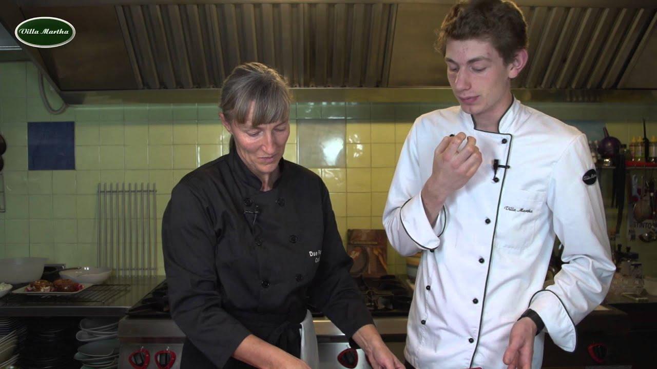 Große Kochvideos 14. März Feiertag