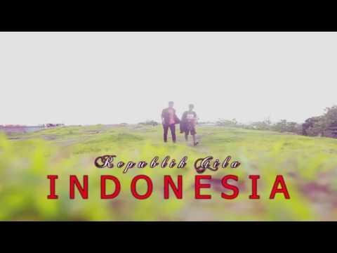 D'Facto Rap X The Minor - Republik Gila (Indonesia) | Diss Pemerintah