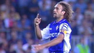 Batistuta Best Penalties