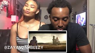YoungBoy Never Broke Again - Astronauts Kid ( Reaction Video ) ❗️