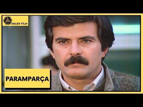 Paramparça | Gülşen Bubikoğlu, Tarık Akan, Cüneyt Arkın | Türk Filmi | Full HD