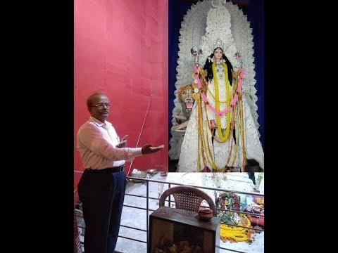 Jagat Janni Tumi Jagat Gauri Maa  by Aswini Kumar Mandal