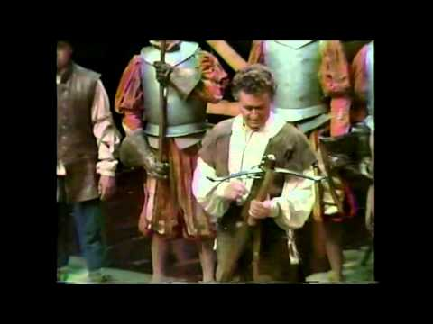 Wichita Grand Opera Presents EXCERPTS From Making Of An Event Regarding Rossini's William Tell