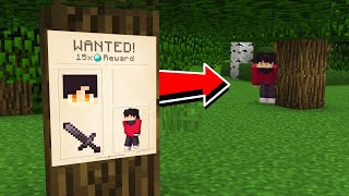 THE *MOST WANTED* MINECRAFT REALMS SMP PLAYER? (LIVE🔴)