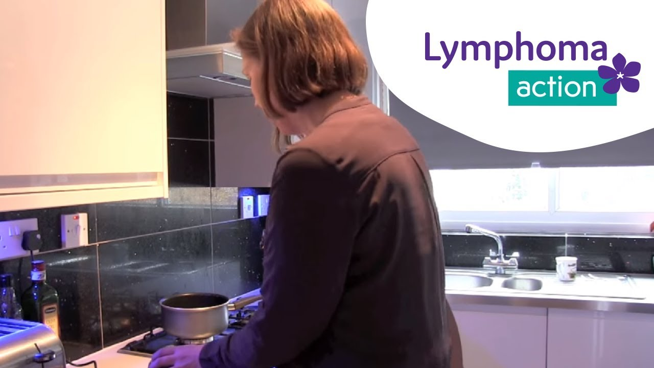 Lymphoma Action | Diet and nutrition