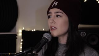 Time After Time - Cyndi Lauper (Hannah Trigwell acoustic cover)