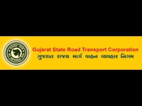 GSRTC (Gujarat State Road Transport Corporation) Online Ticket Booking