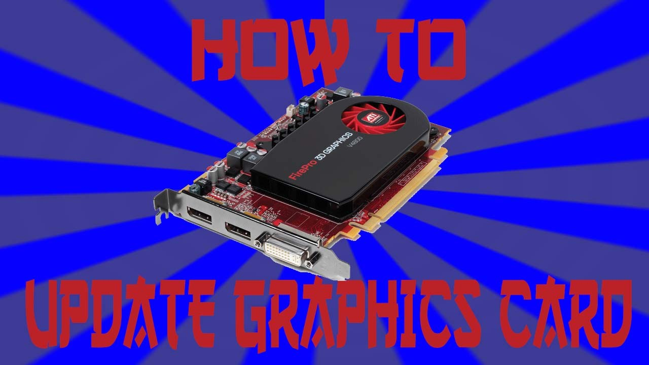 How to correctly rollback graphics driver | nvidia or ati card in.