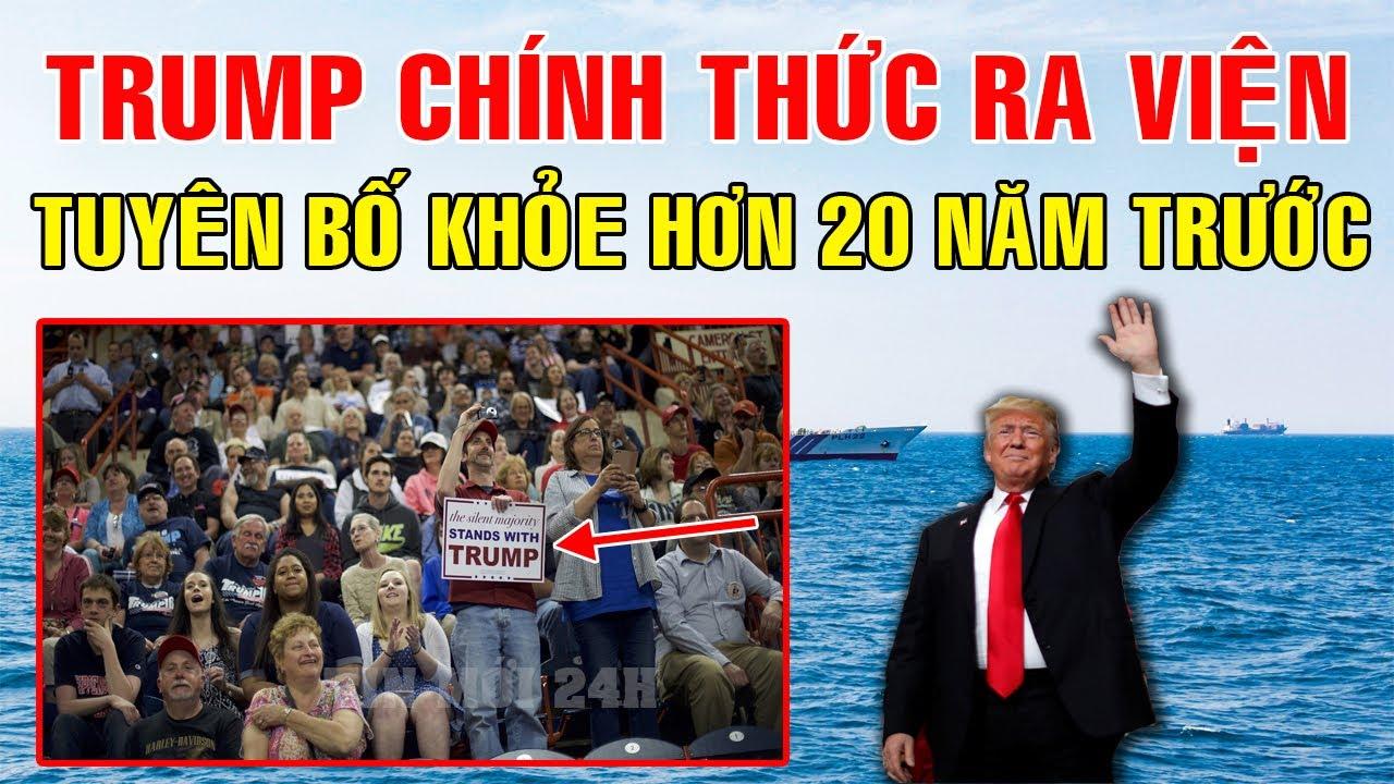 Tin Hoa Kỳ Và Thế Giới Hôm Nay 07/10/2020/Tin Tức Thời Sự Việt Nam Và Thế Giới Mới Nhất Hôm Nay