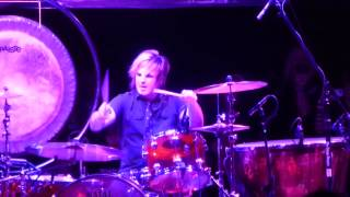 "Bonzo Bash NAMM Jamm - Rikki Rockett, w/ Robert DeLeo ""Dancing Days"" @ The Observatory, CA 2014"
