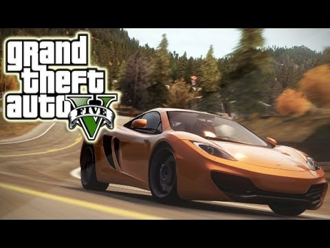 Gta pc ps xbox one new features animals graphics graphics for cars online