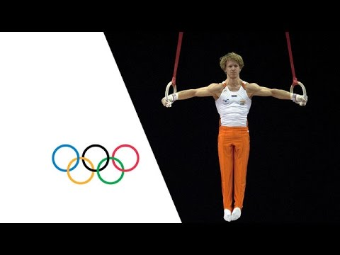 Thumbnail: Epke Zonderland Wins Artistic Men's Horizontal Bar Gold - London 2012 Olympics