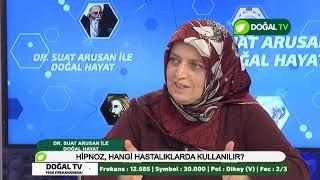 Uzm. Dr. Suat ARUSAN/ Doğal TV / Hipnoz / www.dogalhayat.com.tr/ 0312 460 00 10