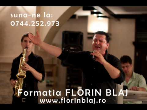 MELODII DE PETRECERE - Cu ce m-am ales in viata (live)-FORMATIA FLORIN BLAJ