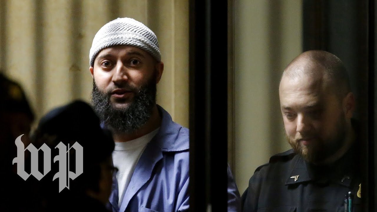 New trial for 'Serial' subject Adnan Syed upheld by Maryland appeals court