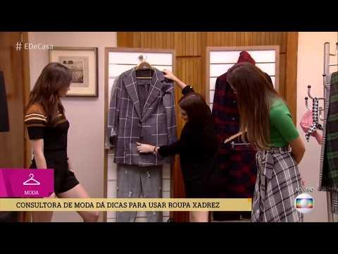 Participação de Sophia Abrahão no programa É De Casa (Completo)