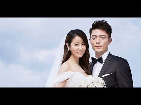 Actress Ruby Lin (林心如) admits she's 3 months pregnant  with Wallace Huo - 霍建华