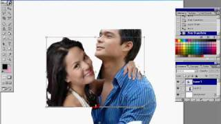Part 1  KC Concepcion and Dingdong Dantes New Movie Partner Thumbnail