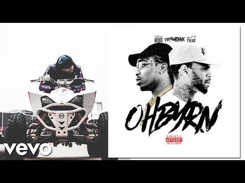 Chris Brown & Quavo - OHBYRN (FULL MIXTAPE)