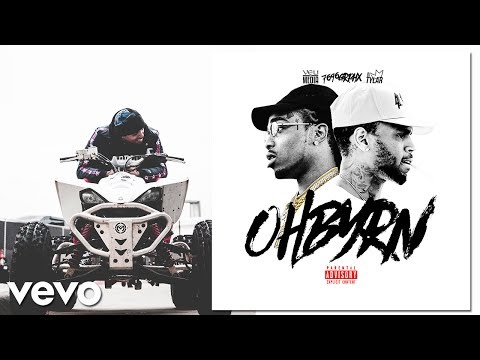 Chris Brown & Quavo - OHBYRN (FULL MIXTAPE)