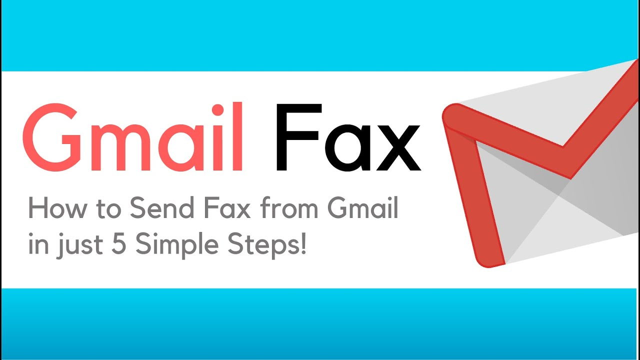 How to Receive Fax on Gmail (+ 2 Options to Do It Free)
