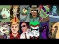 Defeats of my Favorite Cartoon Villains Part XIV