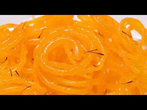 Indian sweet jalebi Recipe-Instant Jalebi Recipe-jalebi at home in hindi-How to Make Jalebi at Home