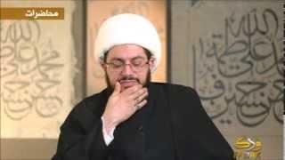 اتصال الشيخ الأزهري حسن الجناني ورد الشيخ ياسر الحبيب