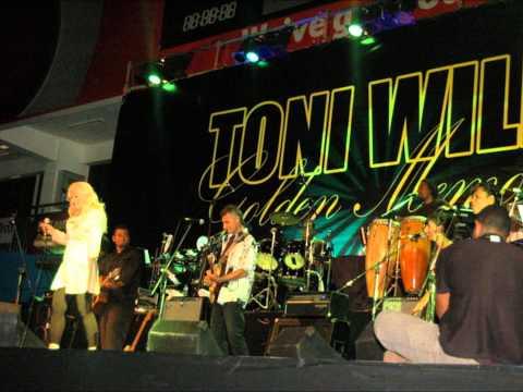 Light Up The World (Closing Theme Song,Golden Memories Tour Fiji) - Toni Wille