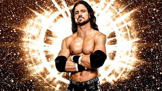 WWE John Morrison Theme Song Ain't No Make Believe (High Pitched)