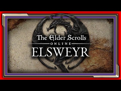 Watch Nightblade Class Changes - ESO Elsweyr Patch Notes