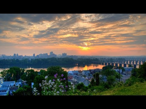 Michael Anthony Smith - Why not vacation in Harrisburg this year?