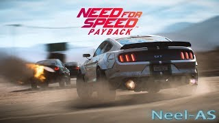Need For Speed Pay back 2017 | 7.35 Minutes of Need for Speed Payback Heist Gameplay - E3 2017