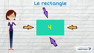 Figures planes- 1er cycle primaire