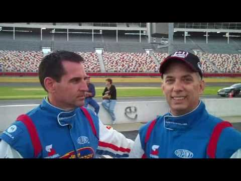Safety-Kleen And Firestone At Lowe's Motor Speedway