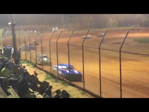 Thunder Bomber Harris Speedway 7/28/18