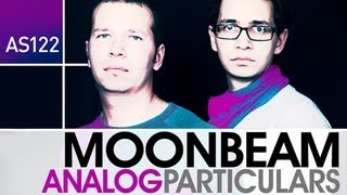 Moonbeam Analog Particulars - Moonbeam Trance EDM Samples Loops