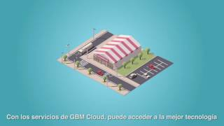GBM as a Service