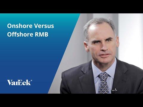 Onshore Versus Offshore RMB