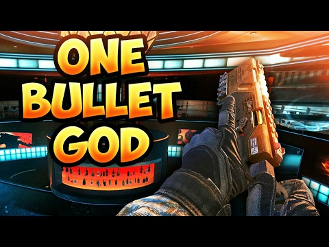 BO2 One in the Chamber God