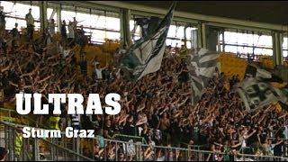 ULTRAS Sturm Graz vs. Austria Wien |  30.07.2017