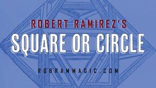Square or Circle Trailer