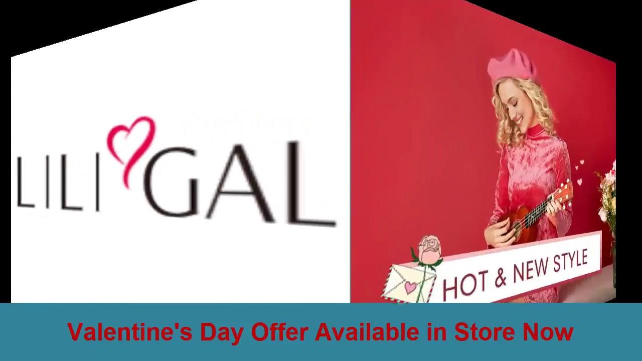 dbd8e1932b1 LiliGal Usa Fashion Online Shopping Review. Clothes Shopping Stores